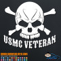 USMC Marines Decal Sticker