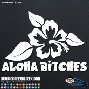 aloha-bitches-car-window-decal