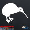 Kiwi Bird Decal