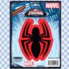 Marvel Spider-Man Logo Decal Sticker