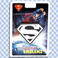 Superman S Car Emblem