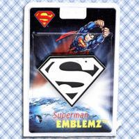 Superman S Car Emblem