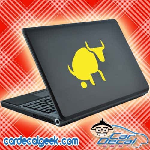 Bullshit Laptop Decal Sticker