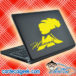 Hawaii Volcano Laptop MacBook Decal Sticker