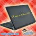 I am a Classy Bitch Laptop MacBook Decal Sticker