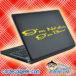 Im Not Lucky Im Blessed Laptop MacBook Decal Sticker