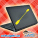 Kayak Paddle Laptop MacBook Decal Sticker