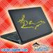 michigan-up-deer-united-states-laptop-decal-sticker