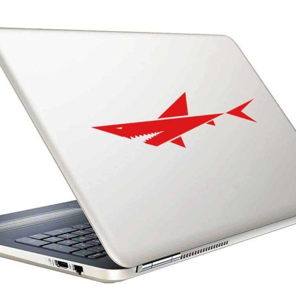 Freaking Sweet Shark Vinyl Laptop Macbook Decal Sticker